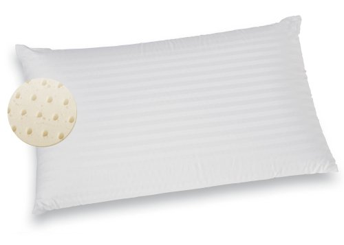 Beautyrest Latex Foam Pillow Standard Size New eBay
