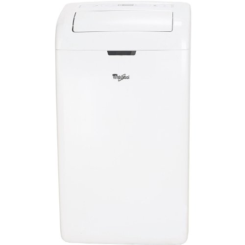 Whirlpool 12,000 BTU Portable Air Conditioner with Remote