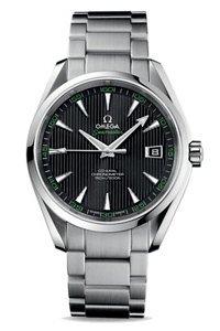 Omega Seamaster Aqua Terra Chronometer Golf 231.10.42.21.01.001