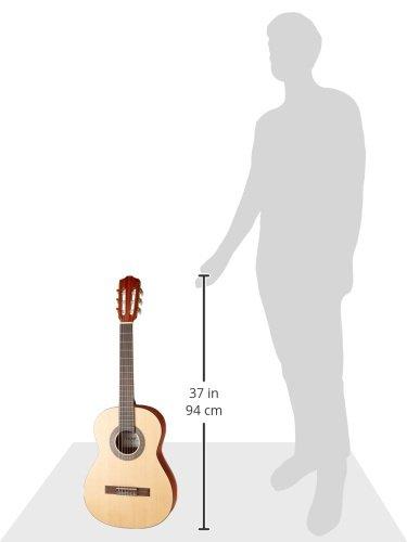 Cordoba-Guitars-C100M-Full-Size-Classical-Guitar