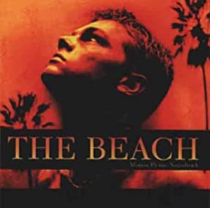 "Cover of ""Beach"""
