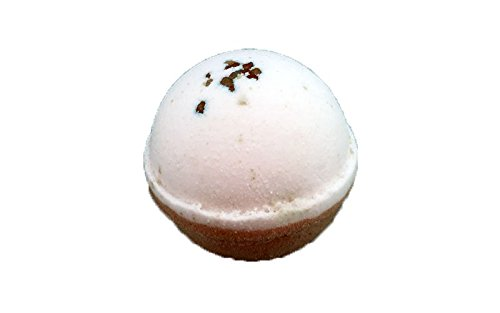 Best Bath Bomb, Asian Pear [4.5oz] X- Large Fizzy- USA Made - Bath Bombs Kit - Lush Scented Fizzy - Great Gift Idea - Single Bomb