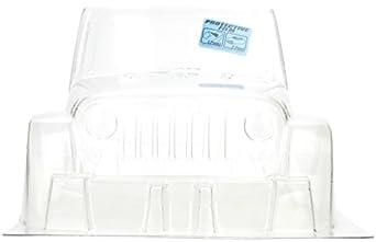 Amazon.com: Pro-Line Racing 3322-00 2009 Jeep Wrangler