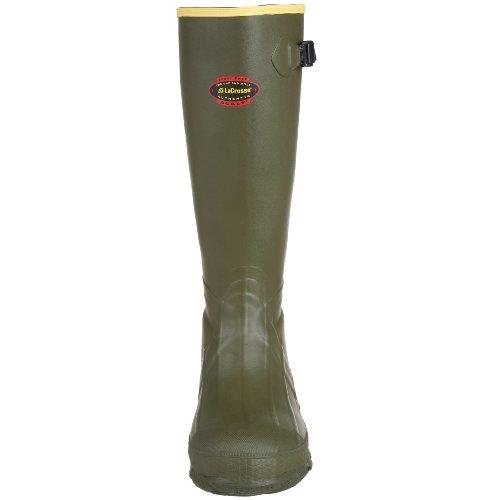 e05dffa98 Product Description. 266040 Lacrosse Men\'s Burly Classic Rubber Boots - OD  Green ...