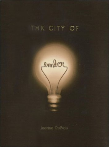 "Cover of ""The City of Ember: The First Bo..."