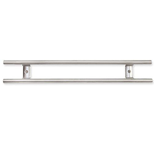 Kimbul Wall-mounted Magnetic Knife Holder Double-Bar Rack
