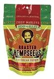 Ziggy Marley's Hemp Rules Organic Roasted Hempseeds Caribbean Crunch -- 6 oz