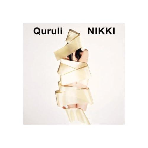 NIKKI(初回限定盤DVD付)をAmazonでチェック!