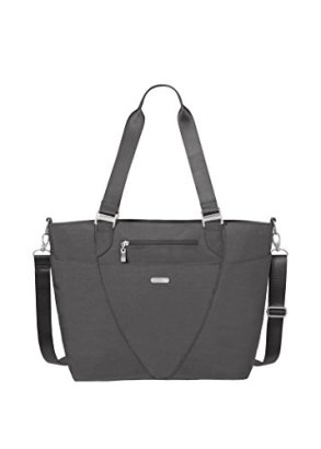 Baggallini-Avenue-Travel-Tote-Charcoal-One-Size
