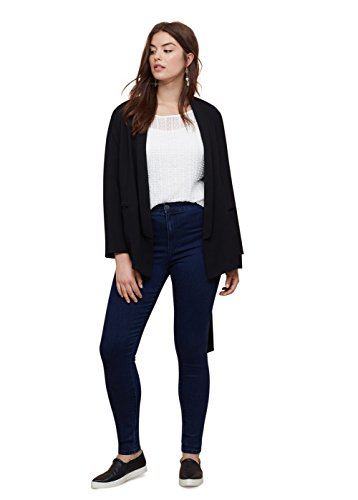 VIOLETA (Plus Size) – High waist jeggings Jeans Jeggings tania