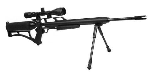 AirForce Condor Bounty Hunter Precharged Pneumatic air rifle