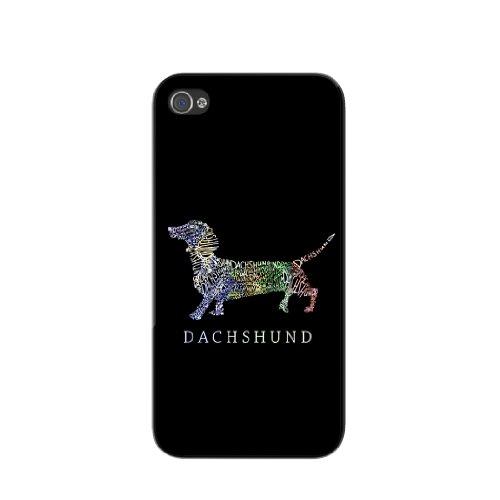 Dachshund Dog iPhone Case