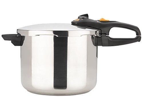 Stovetop pressure cooker Fagor Duo 8-Quart