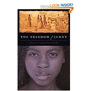 Freedom of Jenny
