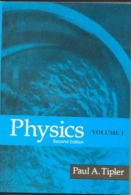 Physics, Vol. I