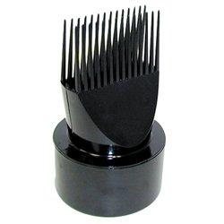 Hair Blow Dryer Comb Nozzle Pick Attachment