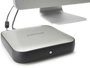 フリーコム・テクノロジーズ Hard Drive Sq 2TB USB3.0 JP 36414