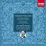Vaughan Williams, The Complete Symphonies
