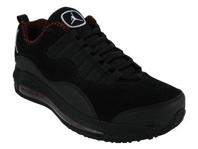 Buy Jordan Mens Cmft Air Max 10 Black White Red 442087-010 10.5