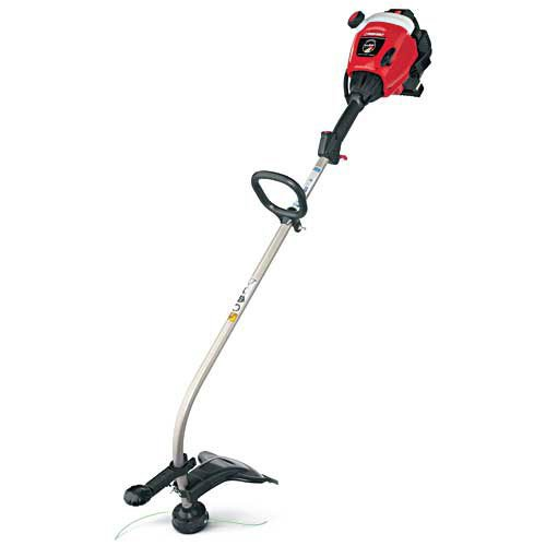Troy-Bilt TB10CS 17-Inch 31cc 2-Cycle Gas Powered Curve