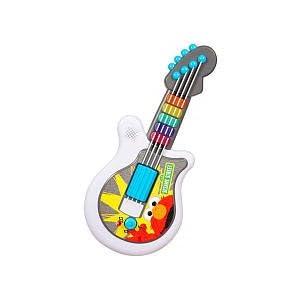 Let's Rock Elmo Guitar Playskool Sesame Street