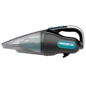 Black and Decker CWV1408 Dust Buster Wet/Dry Handheld Vacuum