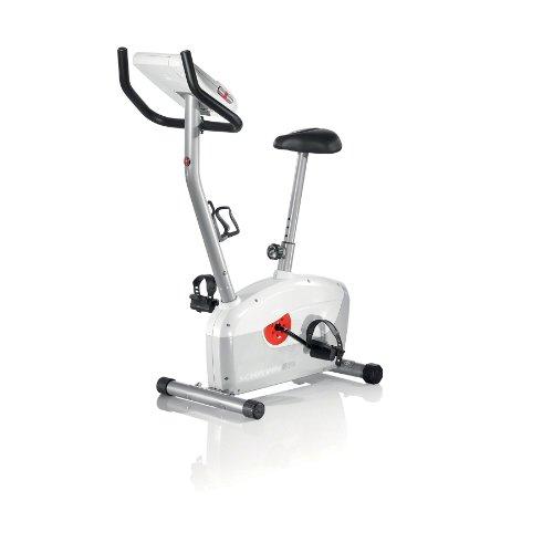 Schwinn A10 Upright Exercise Bike (2011) Sporting Goods