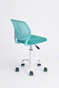 GreenForest Office Task Desk Chair Adjustable Mid Back ...