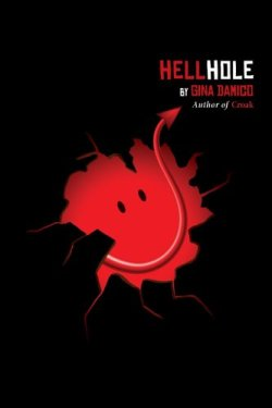 Hellhole by Gina Damico | Featured Book of the Day | wearewordnerds.com