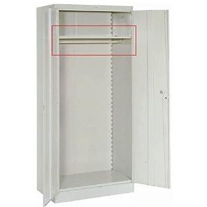 Amazon.com: Lyon KK1061 Extra Shelf and Coat Rod for