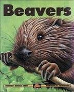 "Cover of ""Beavers (Kids Can Press Wildlif..."