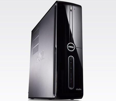Driver UPDATE: Dell Studio Desktop Slim 540s AMD Radeon HD3450 Display