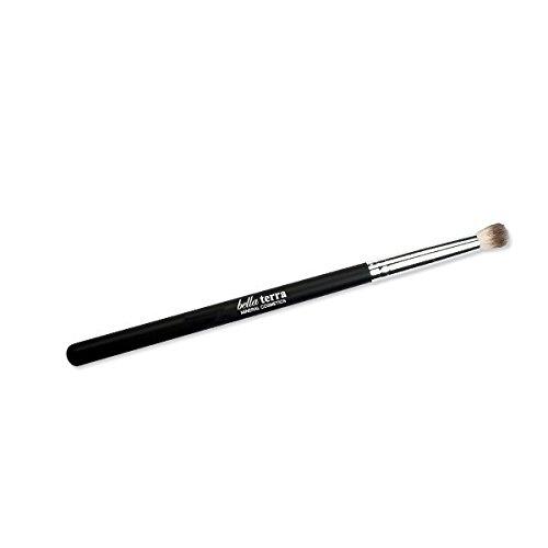 Bella Terra Brush, Professional Eyeshadow Brush Makeup Cosmetic Beauty Tool Synthetic Fibers
