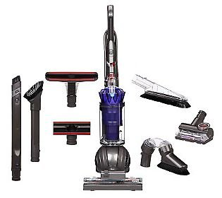 Dyson DC41 Animal Ball Upright Vacuum with 7 Attachments