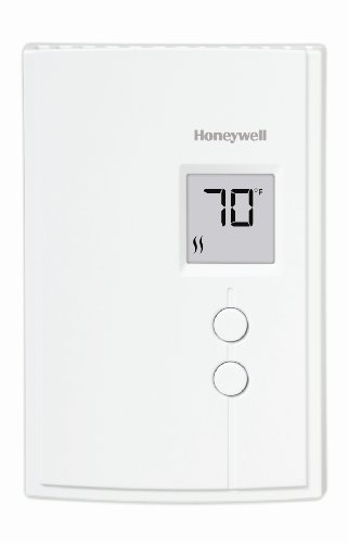 Honeywell RLV3120A1005/H Digital Non-Programmable