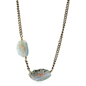 Vanessa Mooney Shelby Necklace