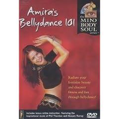 Amira's Bellydance 101