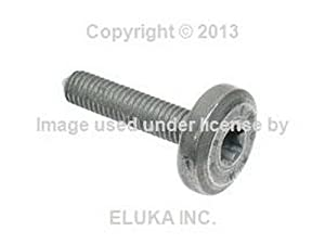 Amazon.com: 24 X BMW Genuine Transmission Pan Bolt