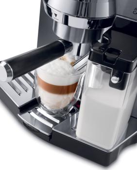 31HZnq043XL - De'Longhi EC860 Espresso Maker, 1, Stainless Steel