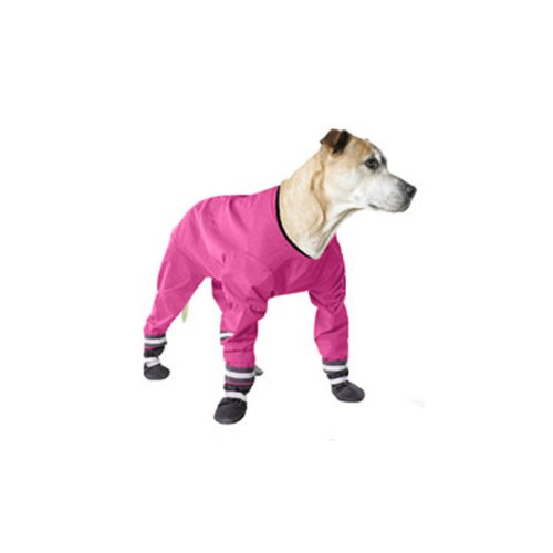 Practical Waterproof Dog Coats With Legs