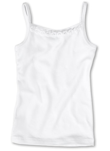 Sanetta Mädchen Unterhemd Shirt Top 342637