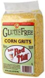 Corn Grits, Gluten Free - 2 / 24 Oz. Bags * Bob's Red Mill