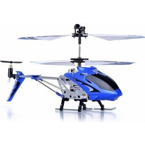 syma gyroscope rc helicopter review