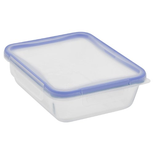 Snapware 6Cup Total Solution Rectangle Food Storage