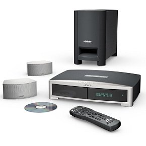 321-gsx dvd home entertainment system graphite,video review,bose,r,(VIDEO Review) BOSE(R)(R) 321-GSX DVD Home Entertainment System GRAPHITE,