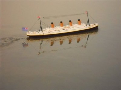 Ready-To-Run-Remote-Control-RMS-Titanic-32-with-Lights-White-Star-Lines-Remote-Control-Model-Cruise-Ship-RC-Ocean-Liner-Model-Cruise-Ship