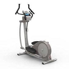 Bonita Elliptical With 'Ramp-less' Incline