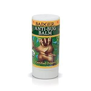 Anti-Bug Push-Up - 1.5 oz - Stick