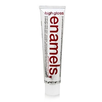 loreal coloring best artec enamels high gloss permanent creme gel hair color 5cb bright