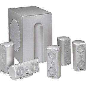 infinity tss-1100 home theater speaker system,video review,platinum,(VIDEO Review) Infinity TSS-1100 Home Theater Speaker System (Platinum),
